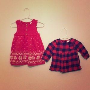 Baby holiday bundle